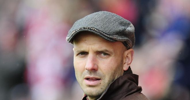 Paul Tisdale: Pleased with Tommy Doherty&#39;s recent form