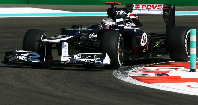 Williams: New car to appear on February 19