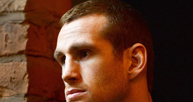 David Price: Hopes to face Tyson Fury next year
