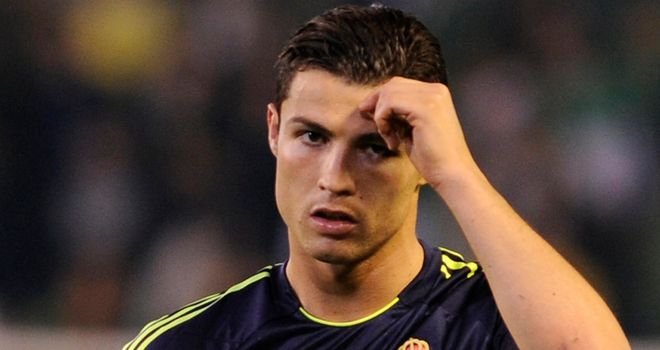 Cristiano Ronaldo: Has been urged to return to United by Evra