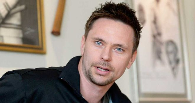 Robin Soderling: Virus has kept him out of action for 18 months
