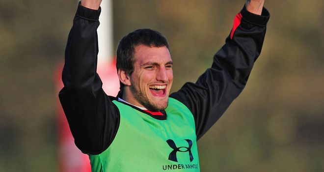 Sam Warburton: Desperate to end Wales' poor run of form against the southern hemisphere giants