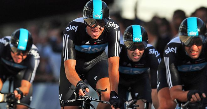 Shaun Stephens has been brought in to bolster Team Sky's coaching staff