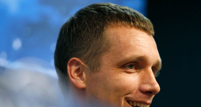 Viktor Goncharenko: Expects BATE to be fully motivated
