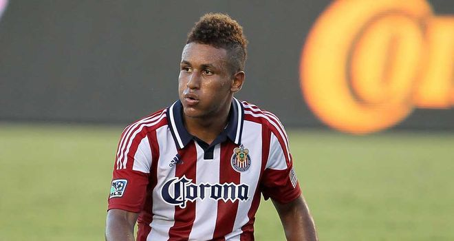 Juan Agudelo: Celtic move appeals to striker