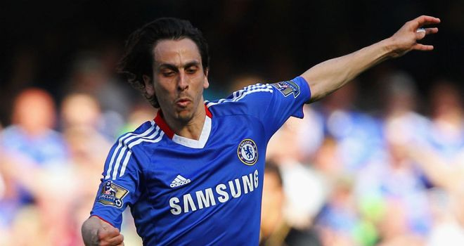 Yossi Benayoun: Feels he still has plenty to offer at Chelsea