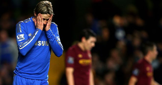 Rafa Benitez will be hoping Fernando Torres can rediscover his scoring touch