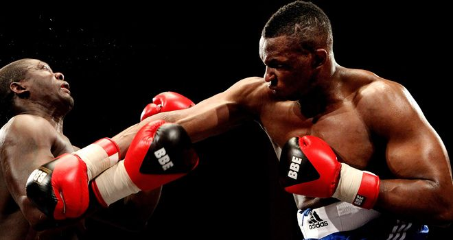 Dillian Whyte: Brixton heavyweight insists failed test was a genuine mistake