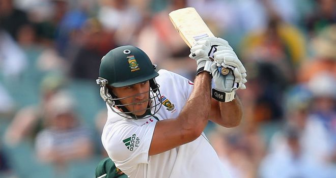 Faf du Plessis: Will captain South Africa against New Zealand
