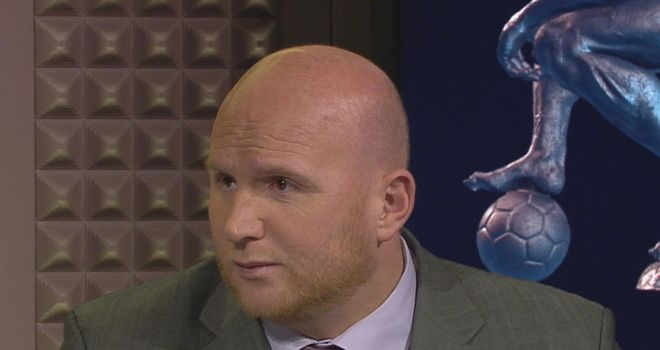 Hartson: time to spend