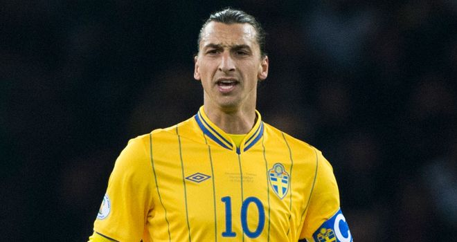 Zlatan Ibrahimovic says Steven Gerrard needs to test himself abroad