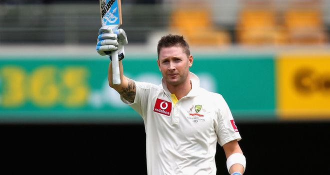 Michael Clarke: Superb double century rescued Australia