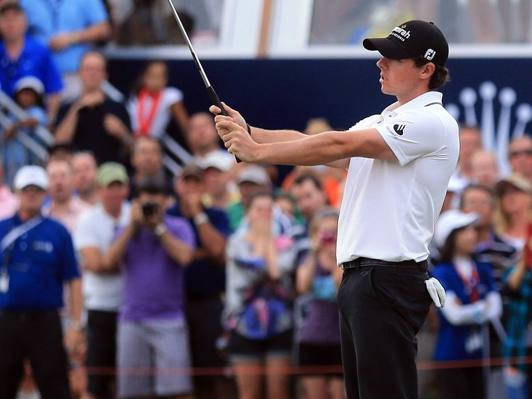 Rory McIlroy: Olympics dilemma for Northern Irishman