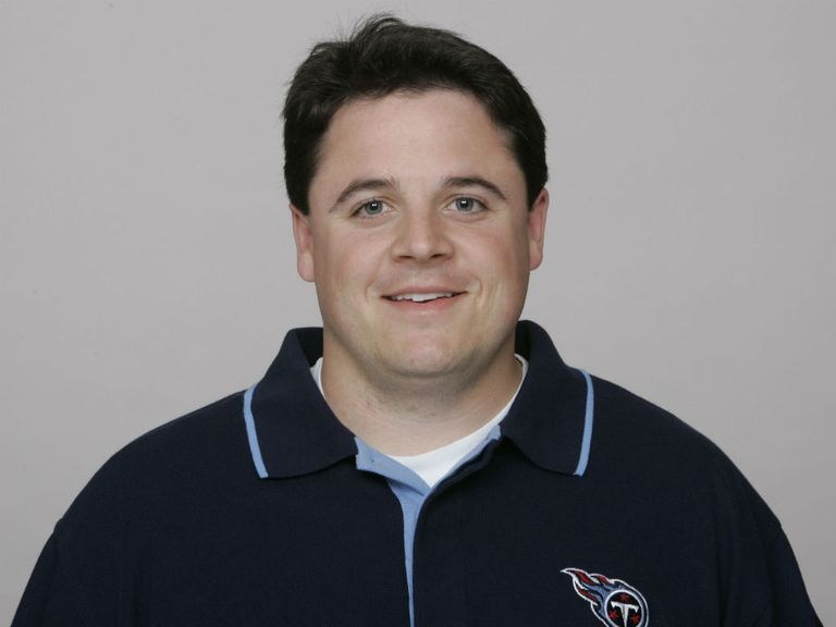 Dowell Loggains: Big debut as play caller for Titans