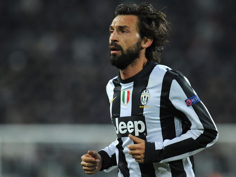 Andrea Pirlo: Italy career coming to a close