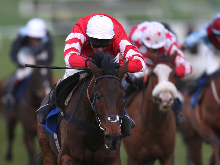 Coneygree: Could step out of novice company