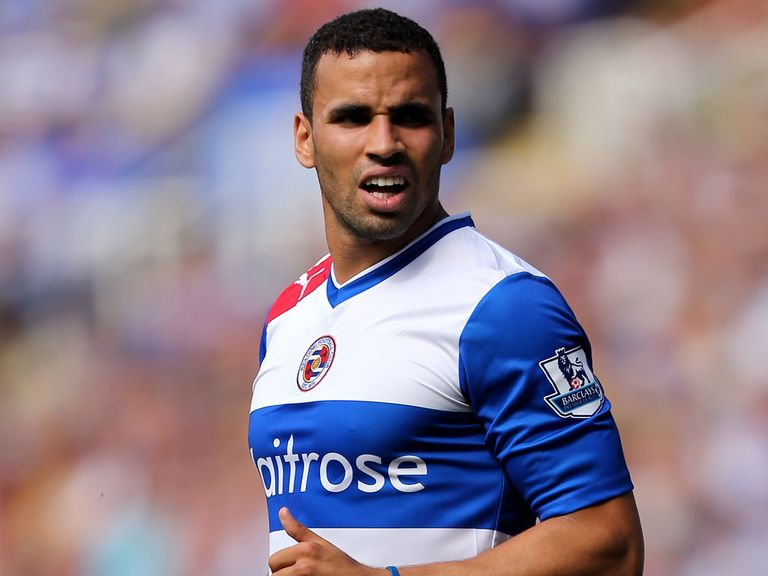 Hal Robson-Kanu: Impressed with Nigel Adkins' impact at Reading