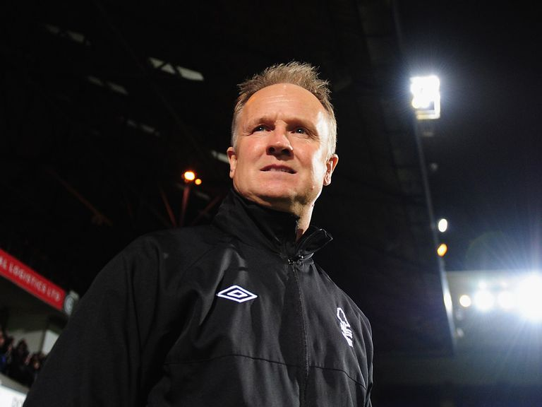 Sean O'Driscoll: Shown the door by Forest's owners