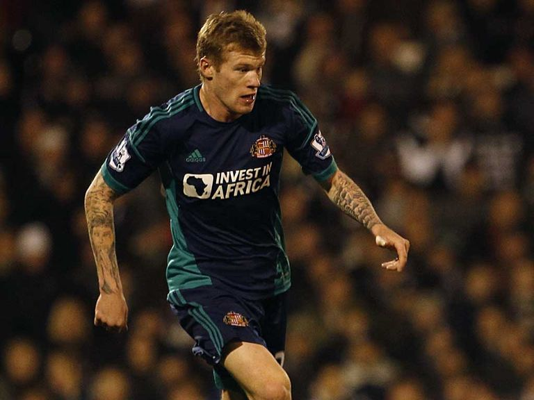Martin O'Neill says James McClean has received threats