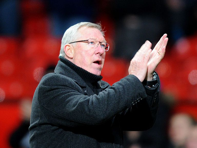 Ferguson: Long battle ahead