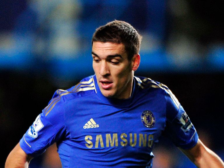 Romeu: Wants Chelsea to show more fight