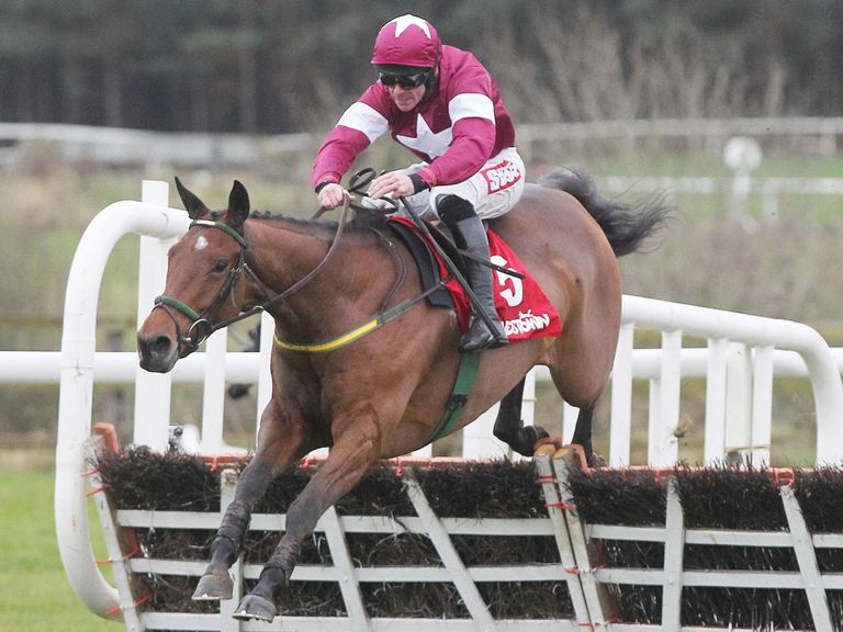 Road To Riches: Cork winner