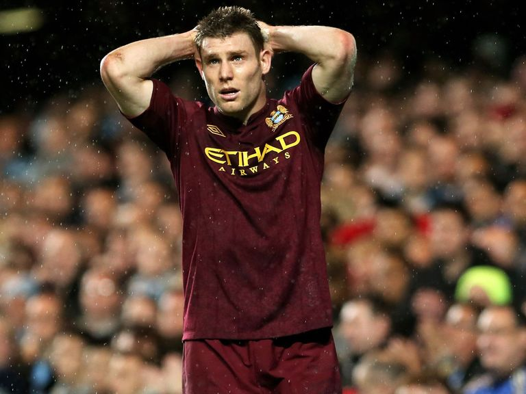 James Milner: We were the better side against Chelsea