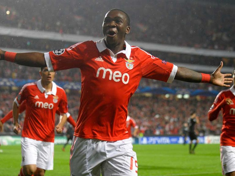 Benfica can celebrate Europa League success