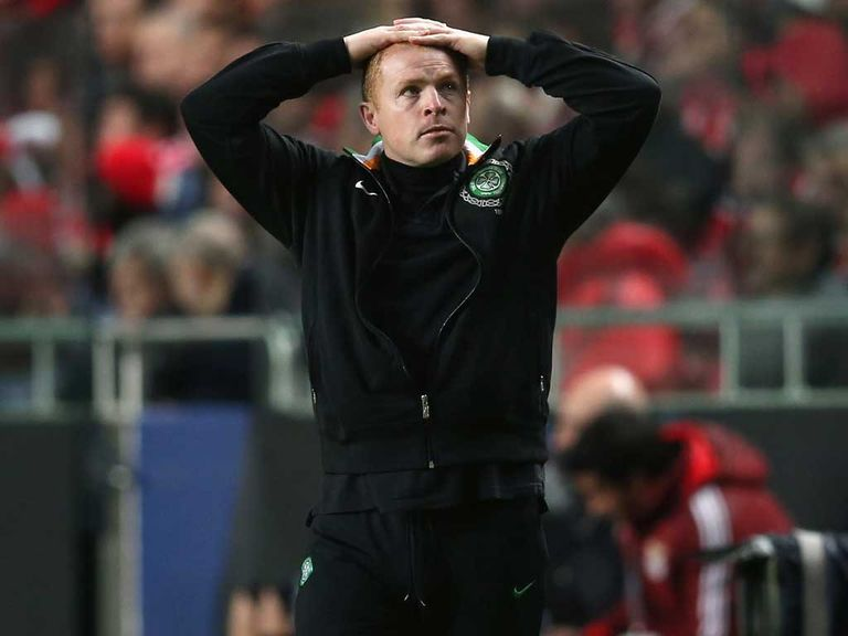 Neil Lennon: Misses ding-dongs with Rangers