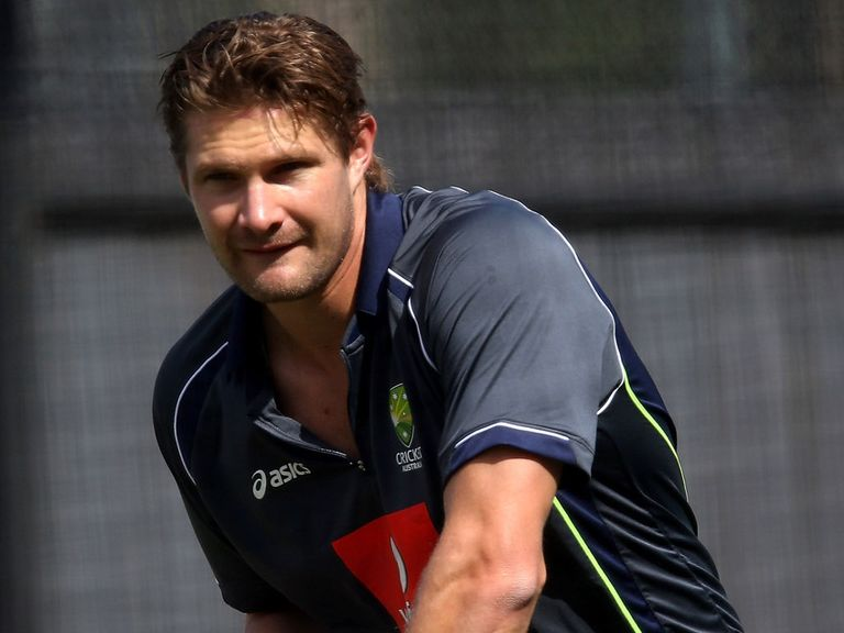 Shane Watson: Hopes to bowl again for Australia