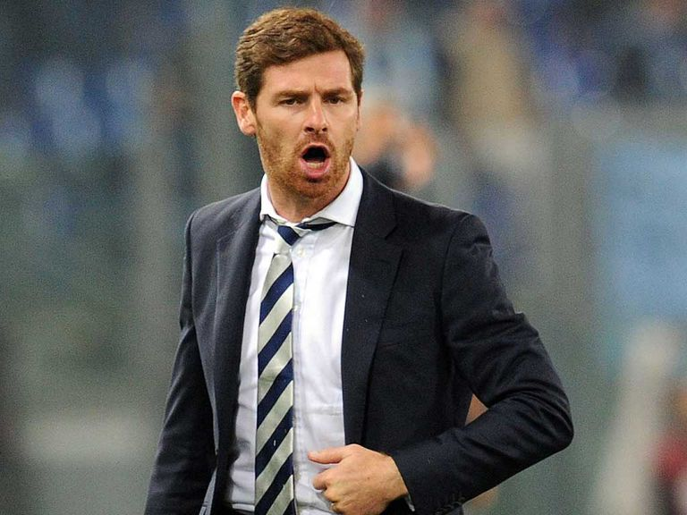 Andre Villas-Boas: Travelled to Paris to watch Porto in action