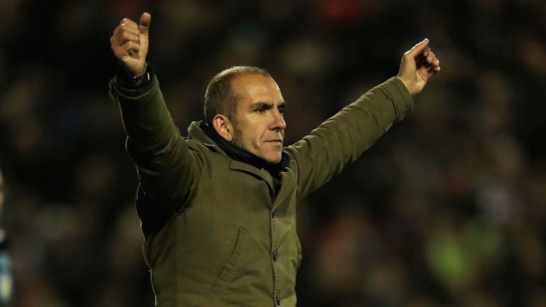 Paolo Di Canio: Looking to bring fresh faces into Swindon
