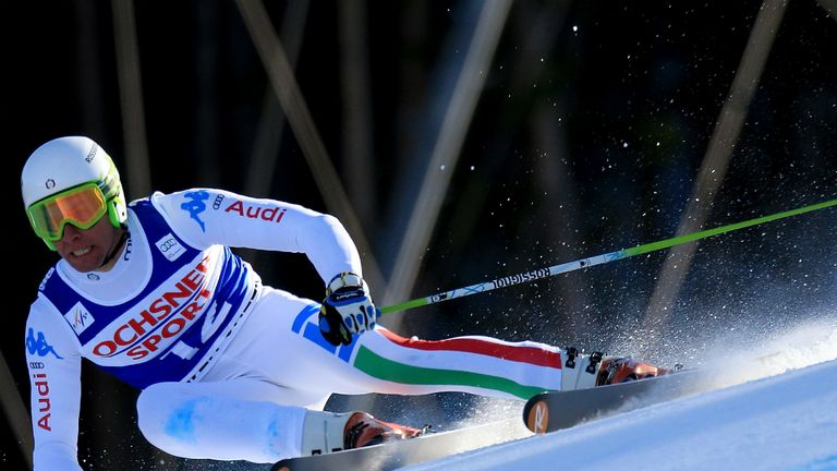 Matteo Marsaglia: Italian success continued on the Birds of Prey course