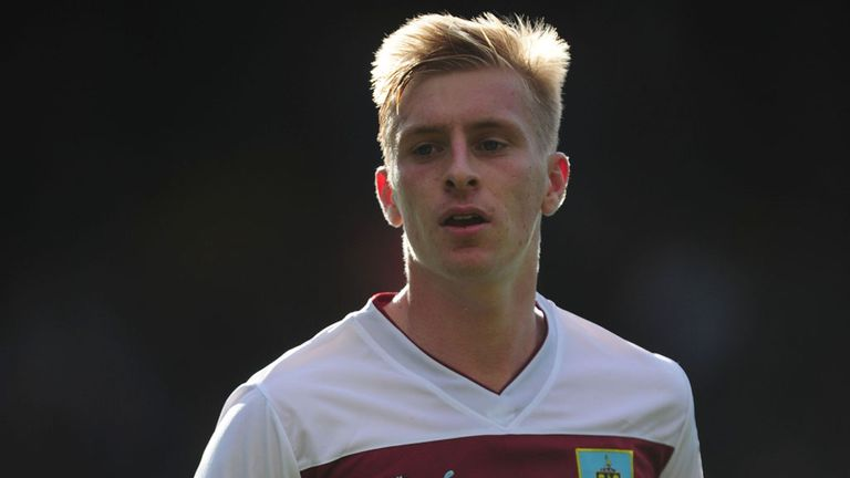 Ben Mee: Unlikely to feature before Christmas