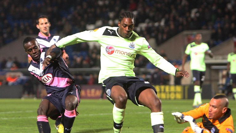 Nile Ranger: Questioned by Northumbria Police