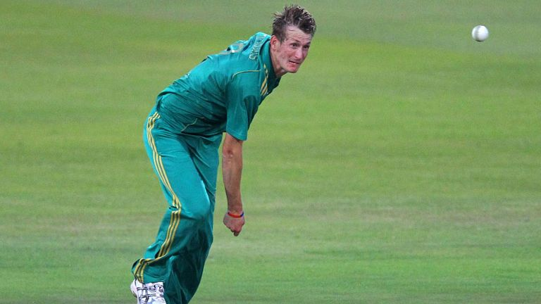 Chris Morris: Two wickets on debut then injury