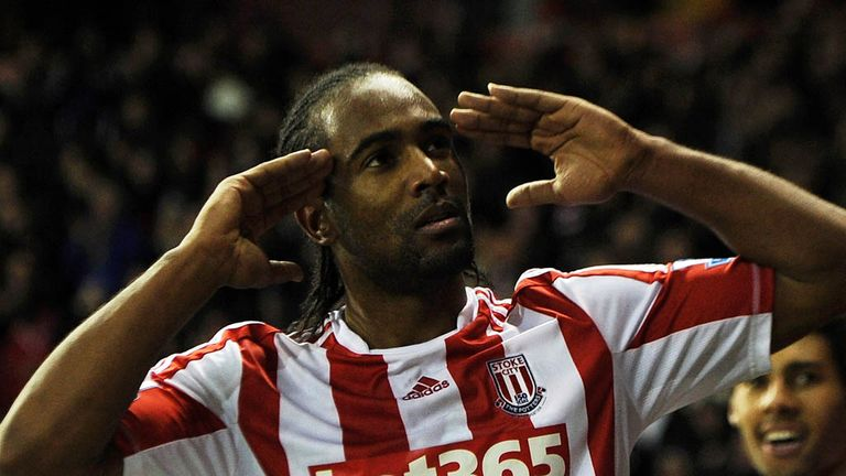 Cameron Jerome: No panic ahead of Aston Villa's visit