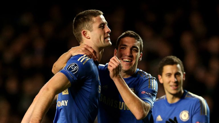 Cahill: At Chelsea to win trophies