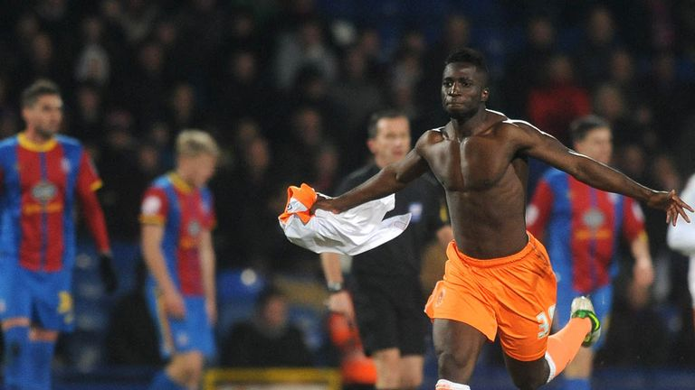 Nouha Dicko: Ready to step up to the plate for Wolves