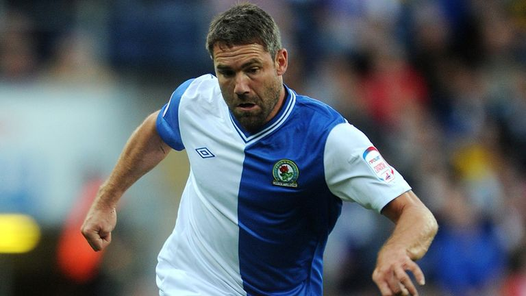 David Dunn: Blackburn midfielder unsure over his future at Ewood Park