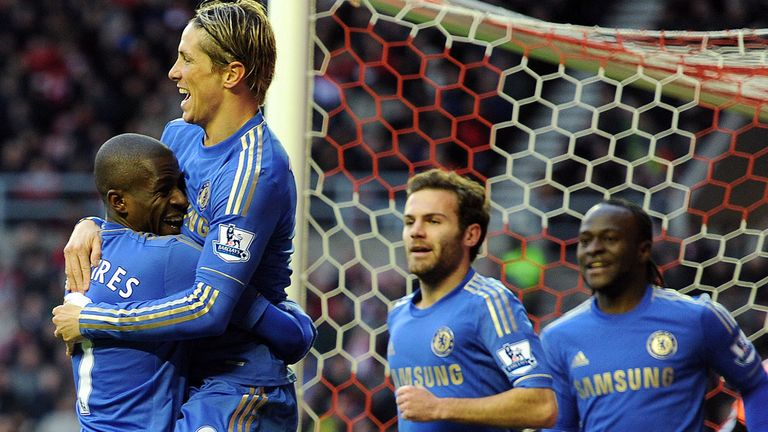 Rafael Benitez feels Fernando Torres has flourished under his training methods