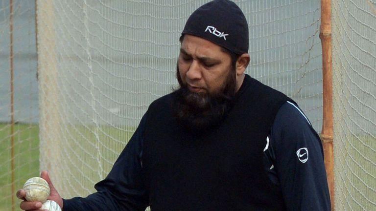 Inzamam-ul-Haq: Helping Pakistan's batsmen ahead of trip to India