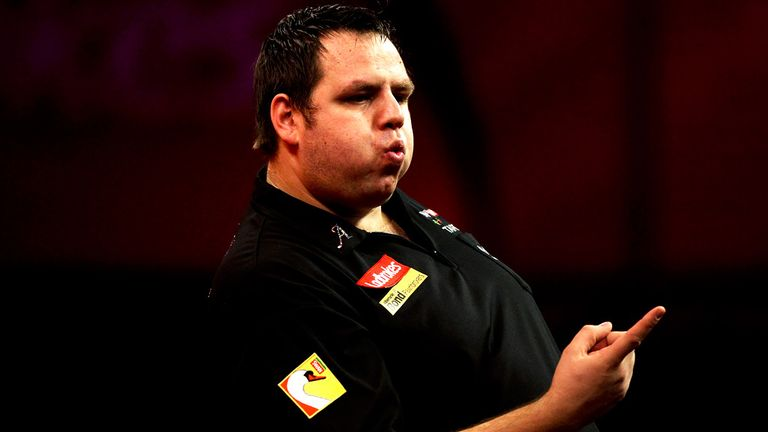 Adrian Lewis: Believes clash with Phil Taylor will bring the best out of him
