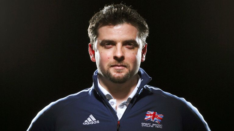 Matt Parker: Appointed as head of athletic performance by the RFU