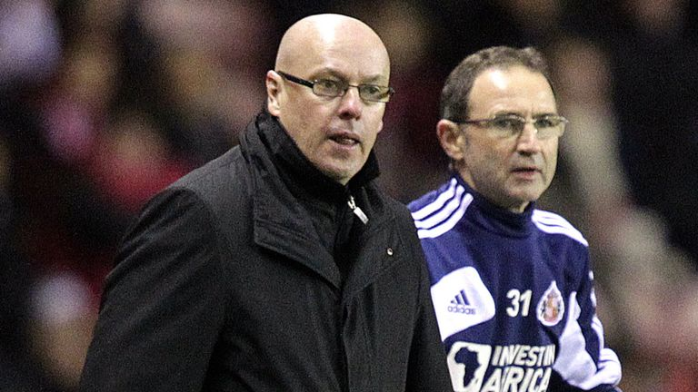 Brian McDermott: Replaced Martin O'Neill as favourite for the sack
