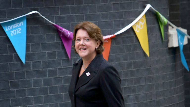 Maria Miller MP: Backing the Inclusion and Anti-Discrimination Plan