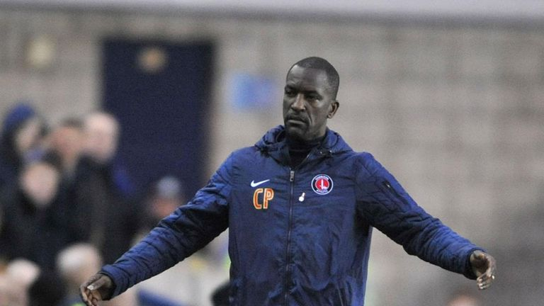 Chris Powell: Admits his side need to take their chances if they want to be successful