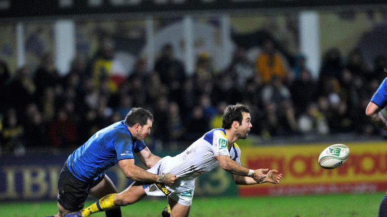 Parra: Imperious form for Clermont