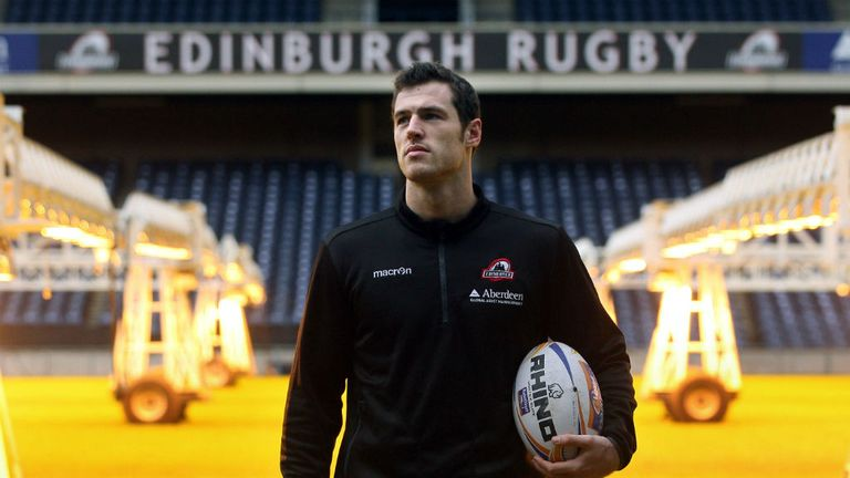 Tim Visser: Defended Sean Maitland selection