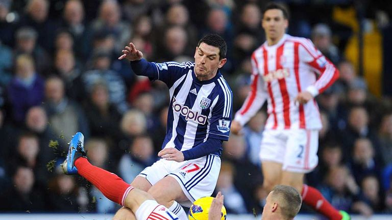 Graham Dorrans: Happy to stay if has assurances over playing